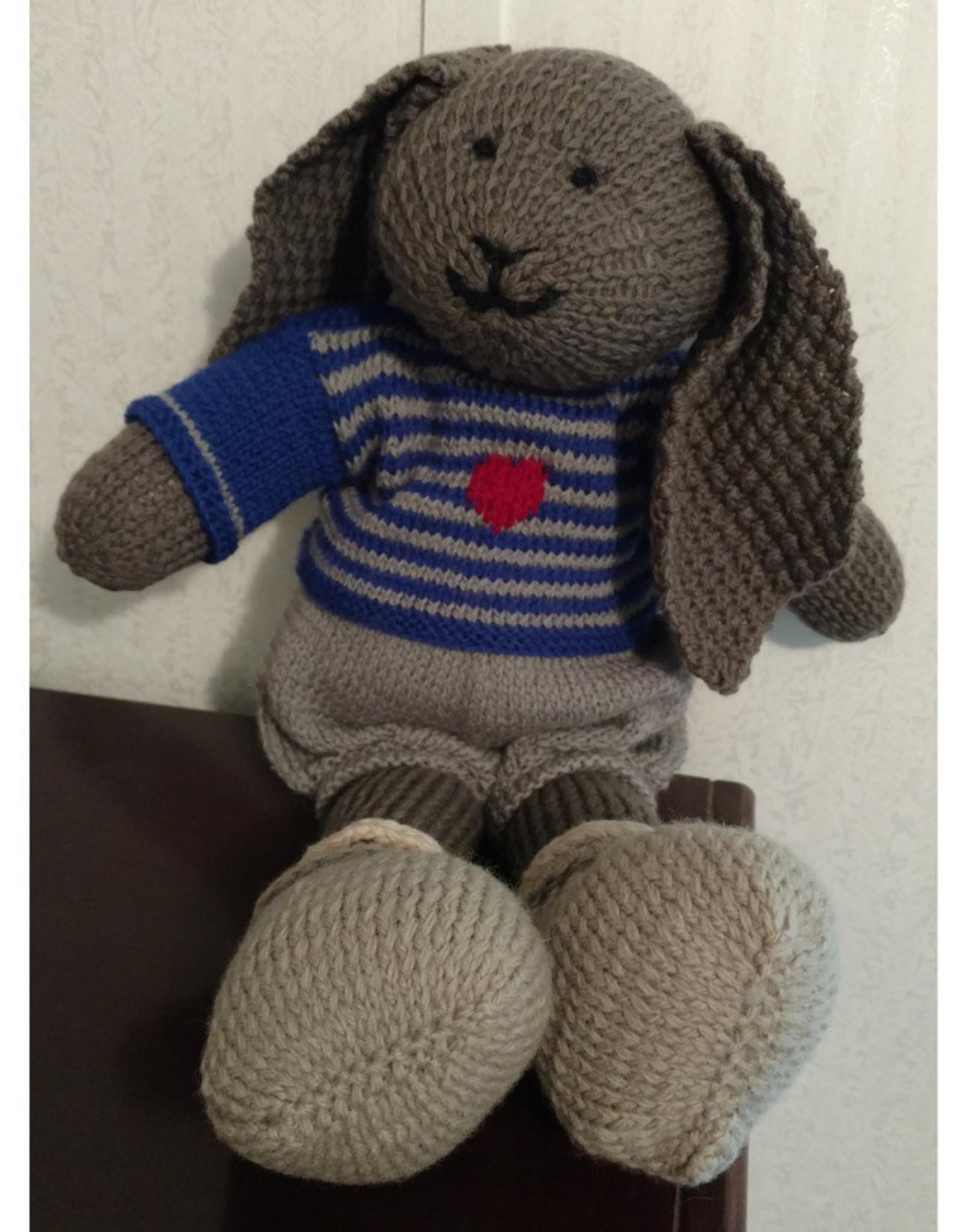 Susie Q Oscar Rabbit