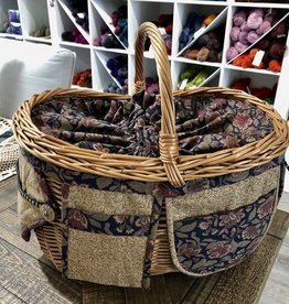 One of a Kind One of a Kind - Knit Basket