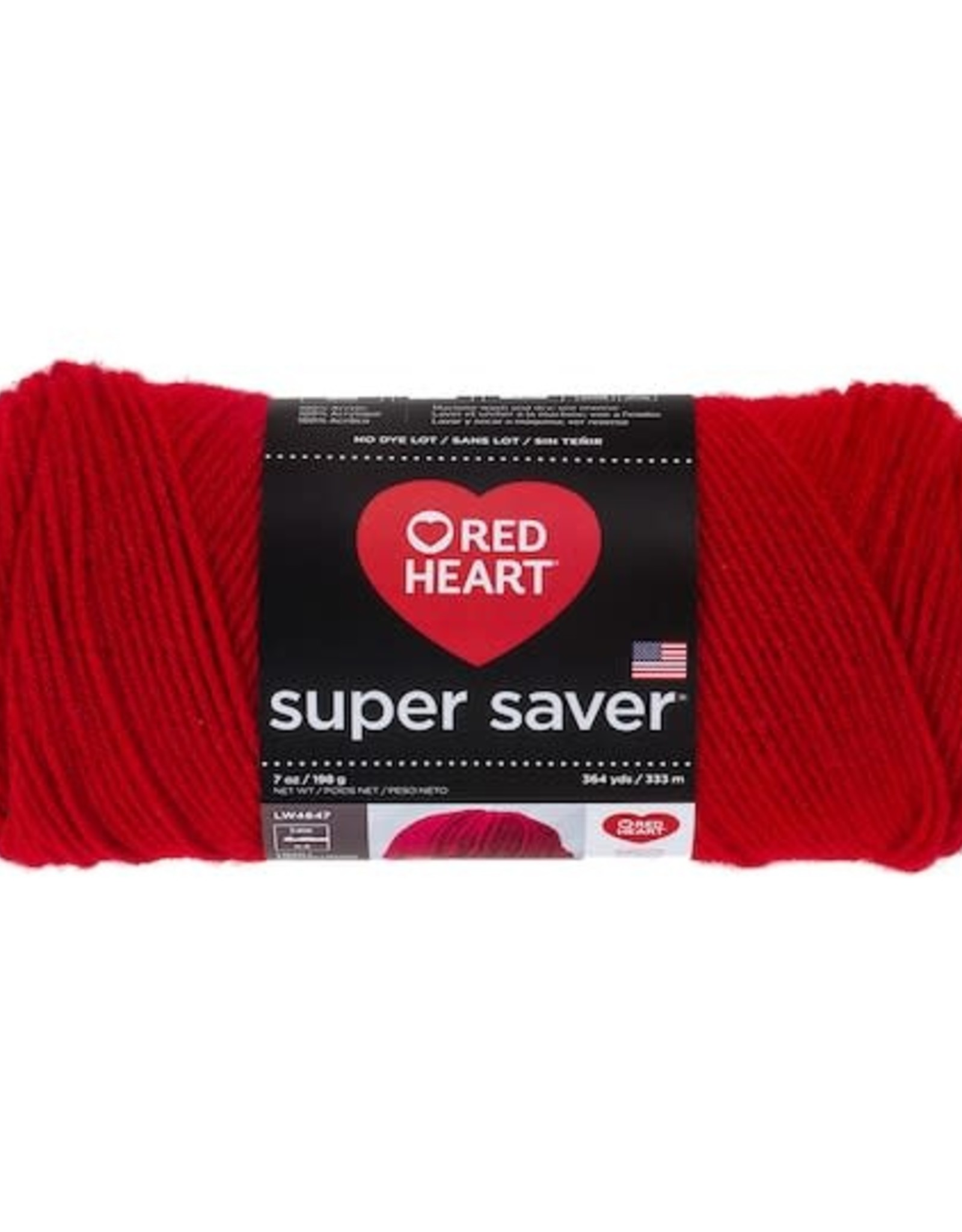 Red Heart Red Heart - Super Saver