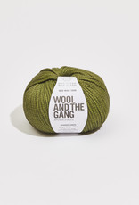 Wool and the Gang New Wave