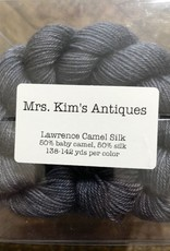Canon Hand Dyes Shawl Kit - Lawrence Camel Silk