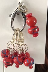 One of a Kind Stitch Marker