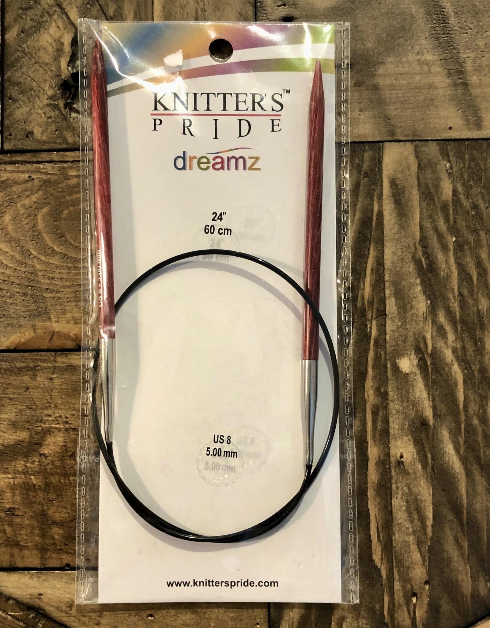 Knitters Pride Knitters Pride Circular Needles - Dreamz