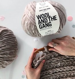 Wool and the Gang Wool and the Gang - Crazy Sexy Wool