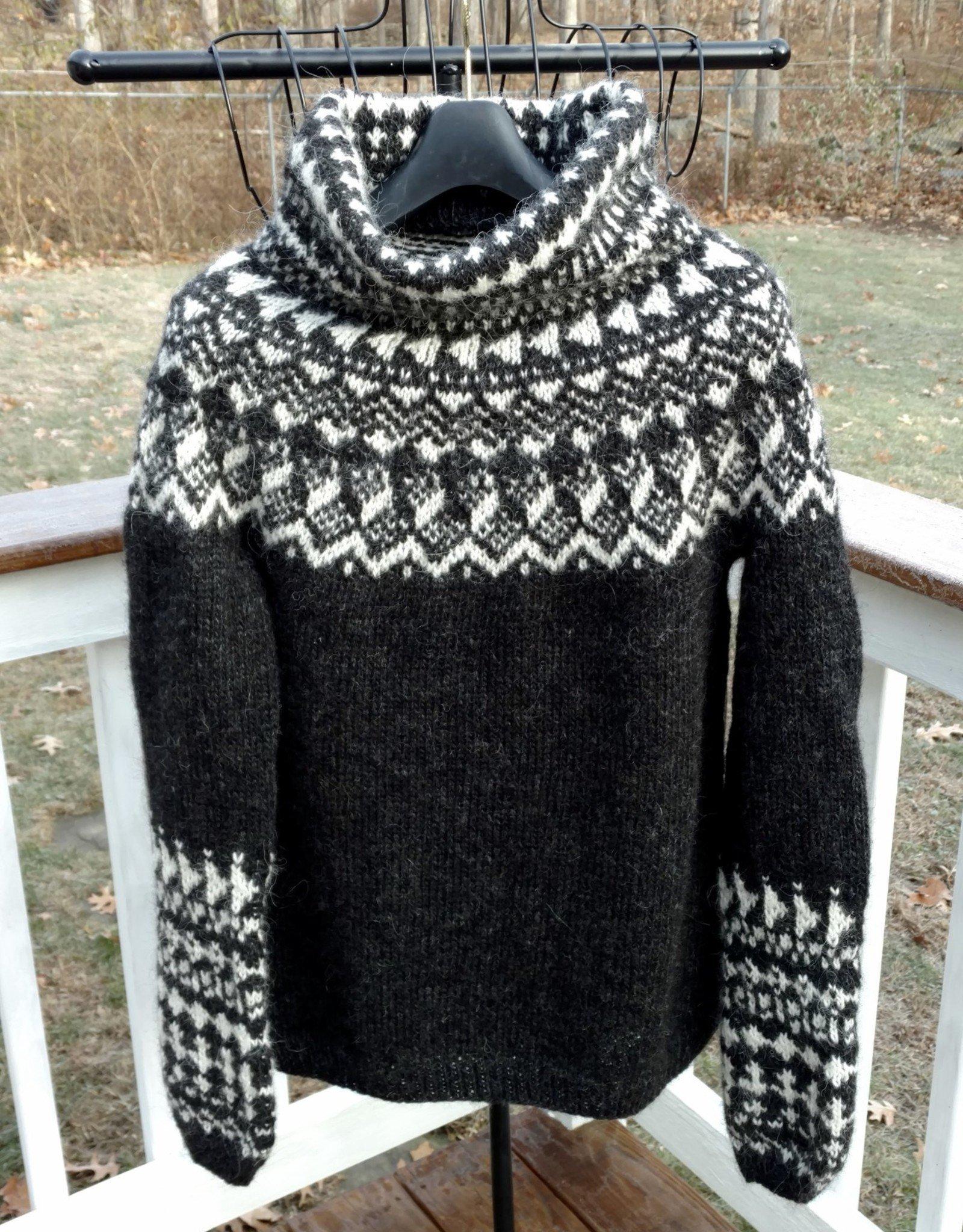 Susie Q Oreafi Sweater