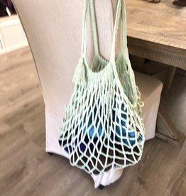 Susie Q Susie Q - Merkado Market Bag
