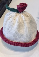 Susie Q Rose Hat