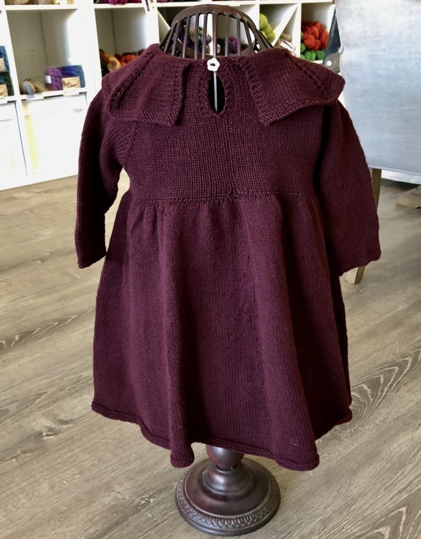 Susie Q Clara Dress
