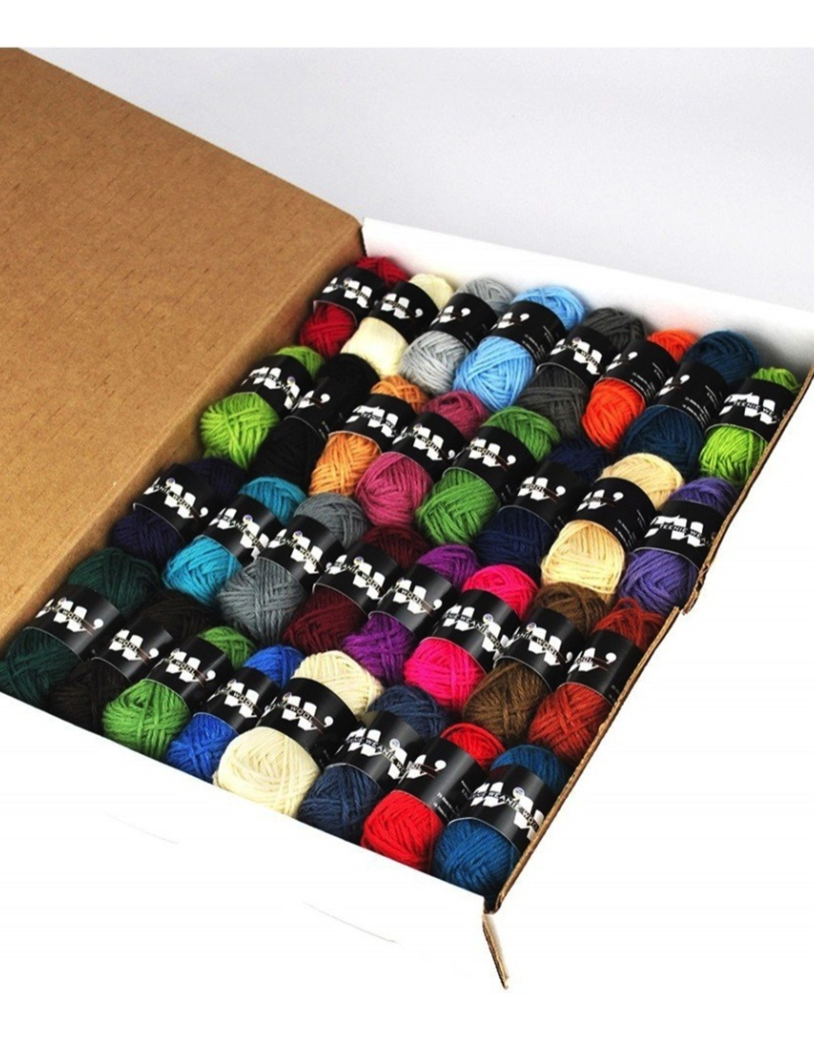 KFI Collection  Teenie Weenie Wool - KFI Collection