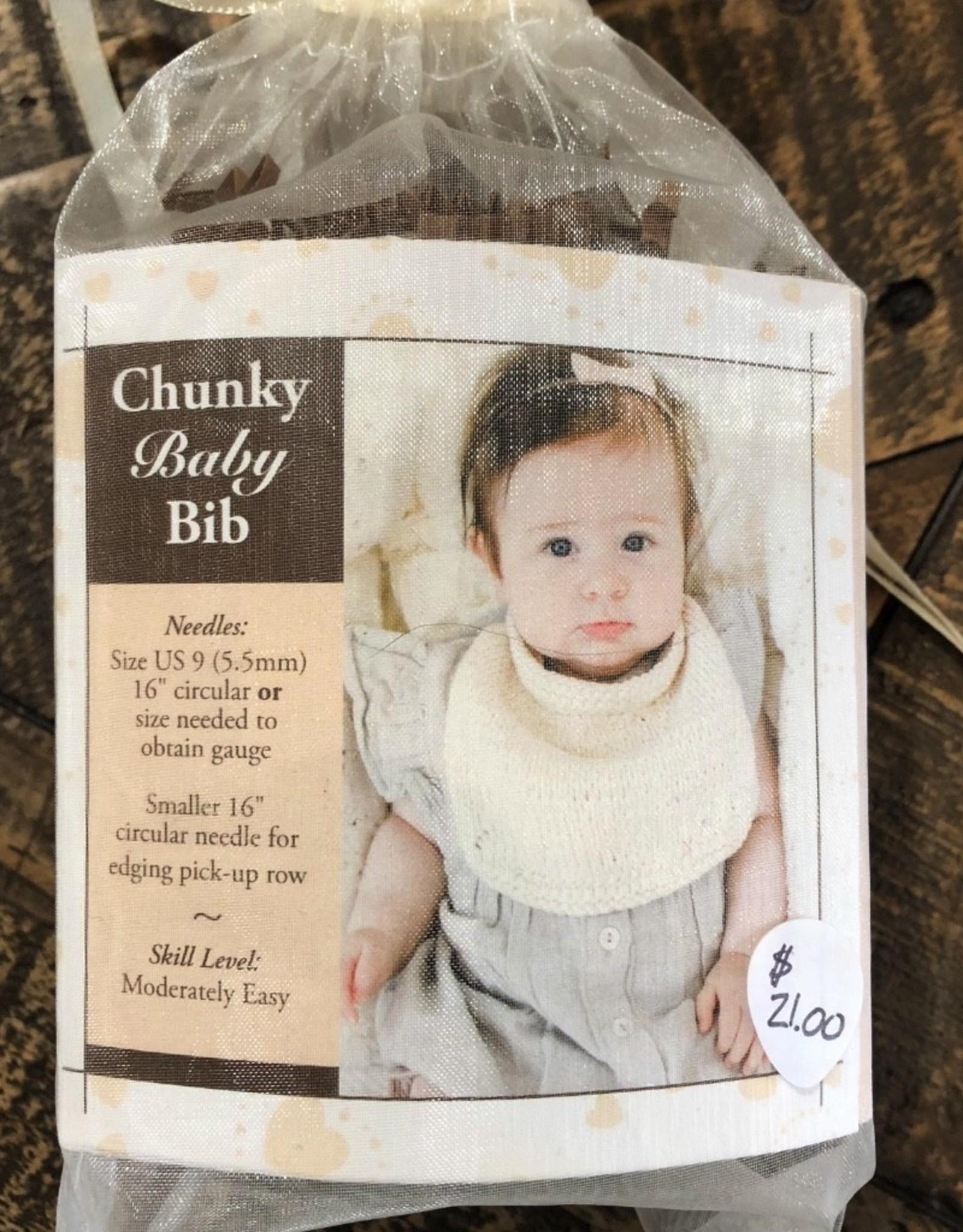 Appalachian Baby Design Appalachian Baby Bib Kit