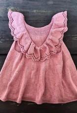Knitting for Olive Angel Dress Pattern