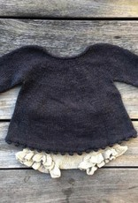 Knitting for Olive Bell Blouse Pattern