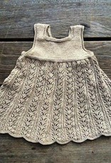 Knitting for Olive Summer Lace Dress Pattern