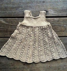 Knitting for Olive Pattern - Knitting for Olive - Summer Lace Dress Pattern