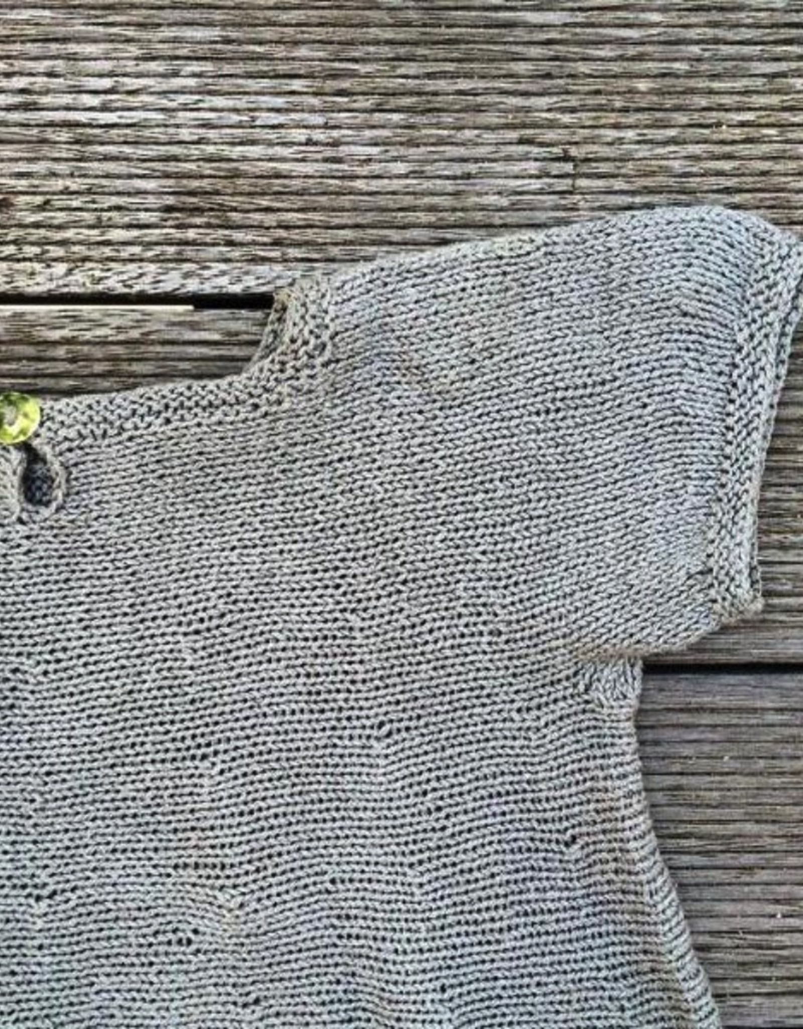 Knitting for Olive Flower Dress Pattern