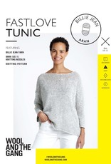 Wool and the Gang Fast Love Tunic