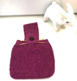 One of a Kind - Knitting Needles Bag
