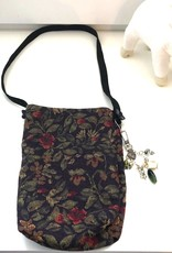 One of a Kind Tapestry Bag