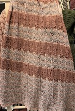 Susie Q Bloom Your Heart Out Shawl
