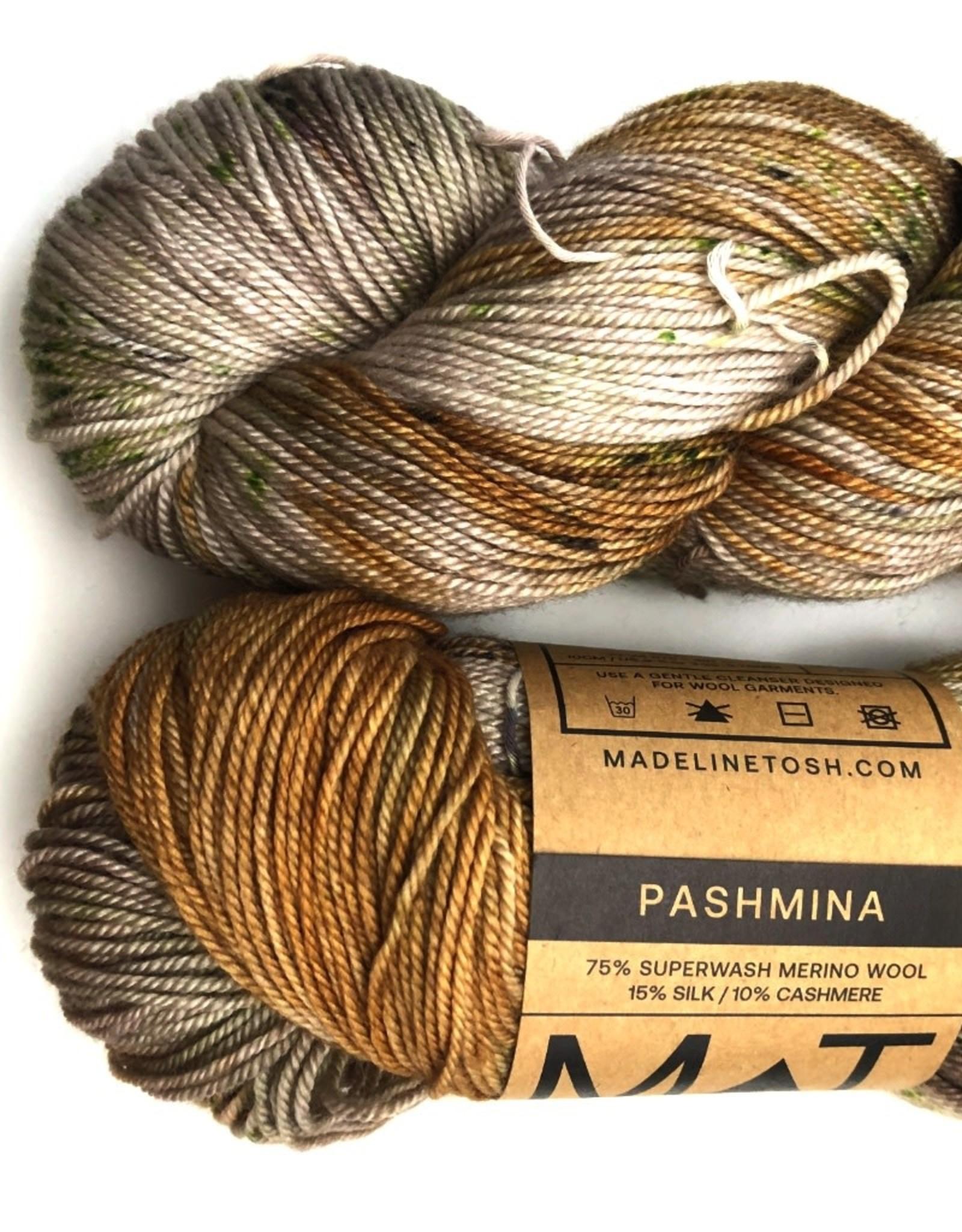 Mad/Tosh Pashmina
