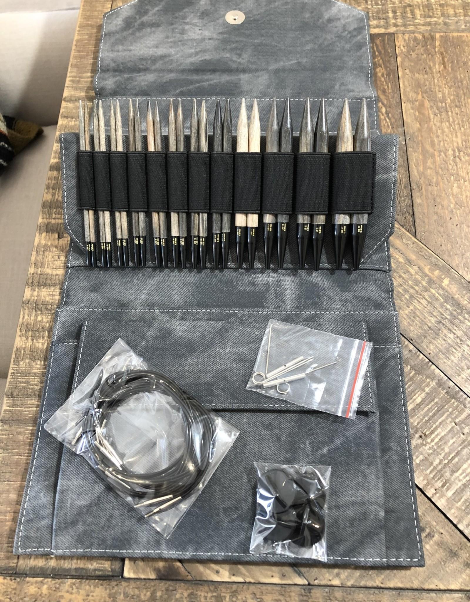 Lykke Needles - Interchangable Circular Set