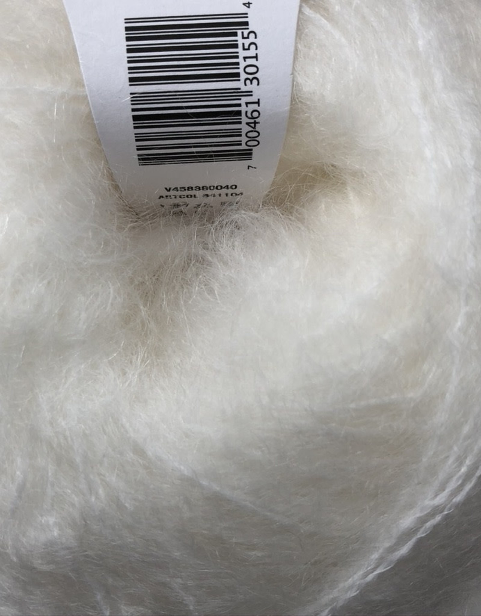 Wool and the Gang Take Care Mohair