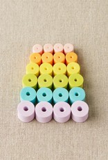 CocoKnits Stitch Stoppers - Colorful