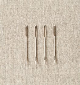 CocoKnits Tapestry Needles Bent Tip