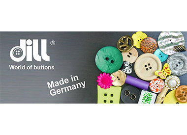 Dill Buttons