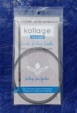 Kollage Square Circular Needle - Firm