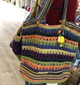 One of a Kind - Bird Bag