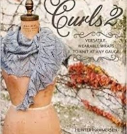 Hunter Hammersen Curls 2 Book