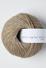Knitting for Olive Merino