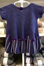 Susie Q Flower Dress