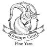 Grumpy Goat Fine Yarn