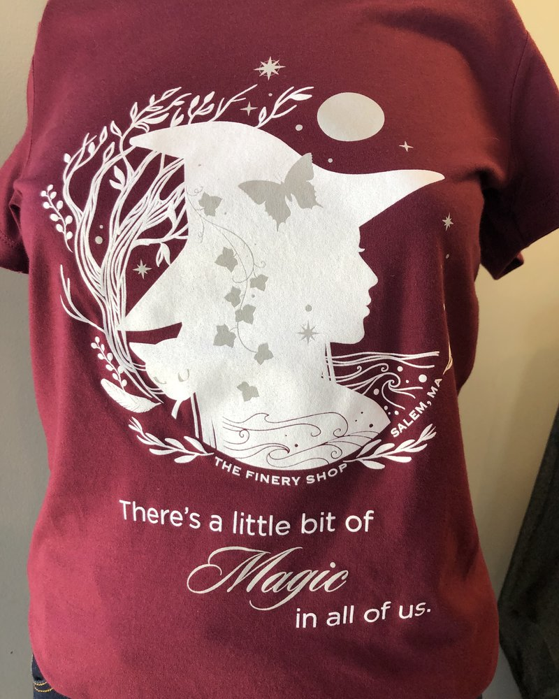 The Finery Shop Finery Magic T-Shirt