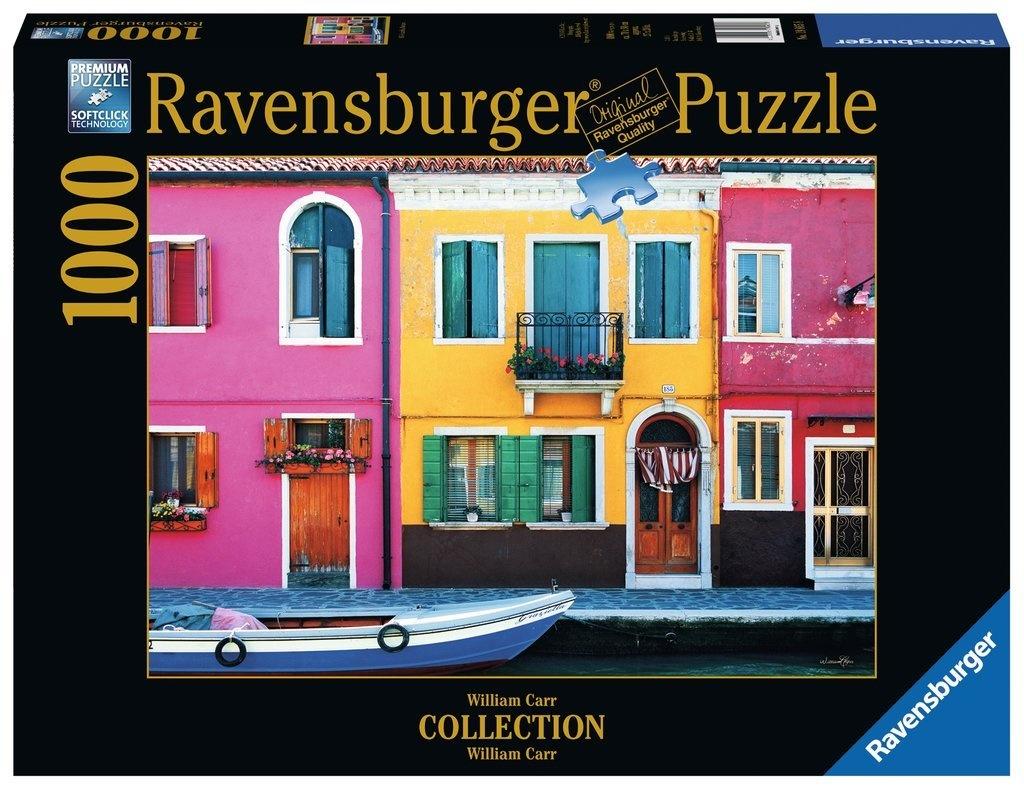 Ravensburger RV1000 185 GRAZIELLA BURANO