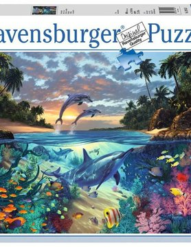 Ravensburger RV1000 CORAL BAY