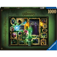 RV1000 DISNEY VILLAINOUS MALEFICENT