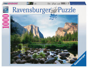 Ravensburger RV1000 YOSEMITE