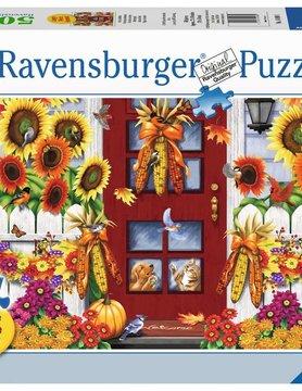 Ravensburger RV500(L) AUTUMN BIRDS