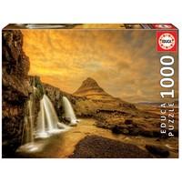 ED1000 KIRKJUFELLSFOSS ICELAND