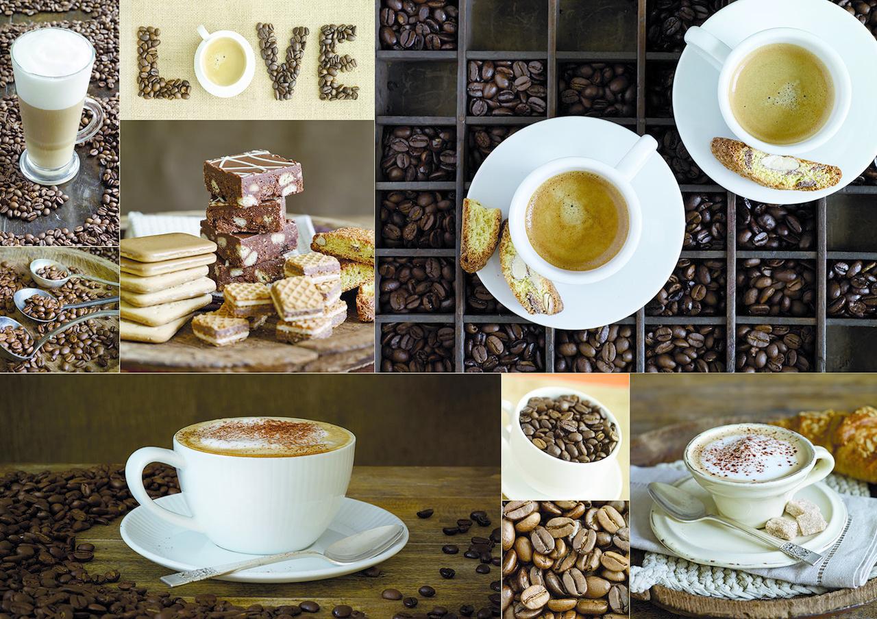 JOHN HANSEN COMPANY ED1000 COFFEE