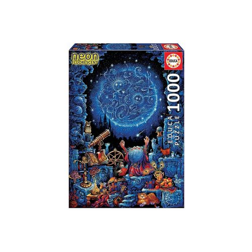 Educa ED1000 ASTROLOGER 2 (NEON)