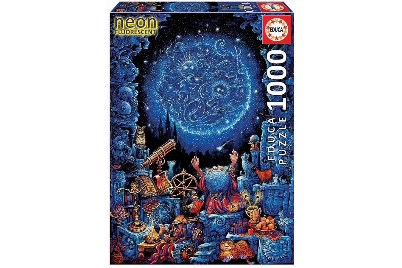 JOHN HANSEN COMPANY ED1000 ASTROLOGER 2 (NEON)