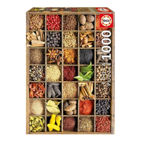 ED1000 SPICES