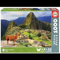 ED1000 MACHU PICCHU PERU