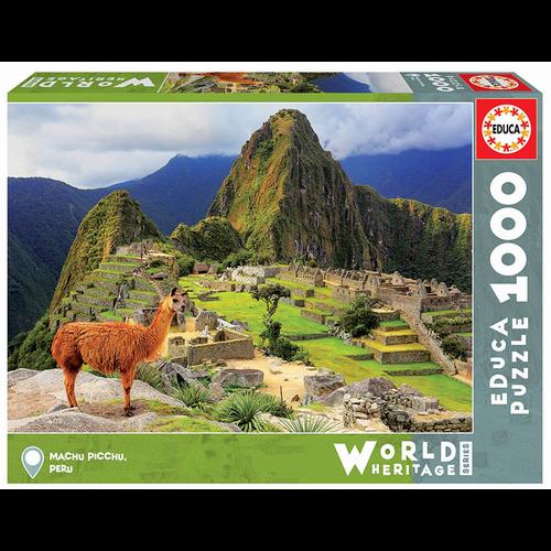 Educa ED1000 MACHU PICCHU PERU
