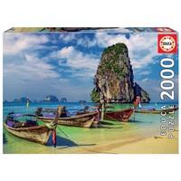 ED2000 KRABI THAILAND