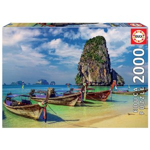 Educa ED2000 KRABI THAILAND